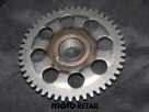 04 GILERA NEXUS 500 TRANSFER GEAR