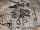 97 250 Honda TRX M4 Engine gear box crankcase