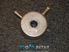04 Yamaha FZ6 Oil radiator support bracket
