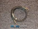 Suzuki RF600 94 Engine cylinder head oil hoses