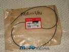 82-08 Honda CB CM 250 CABLE, SPEEDOMETER 44831-kb4-000