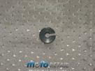 91-07 Honda CBR 600 900 NUT, FIXING 90321-mr8-000 Clutch cable